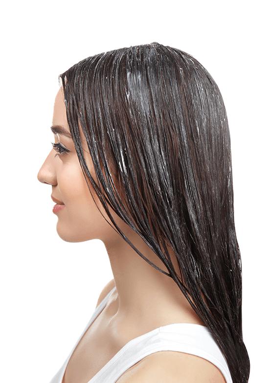 Comment faire pousser les cheveux afro vite