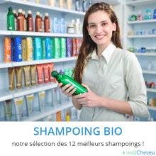 Shampoing Bio
