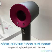 Sèche-cheveux Dyson Supersonic - A Un Cheveu
