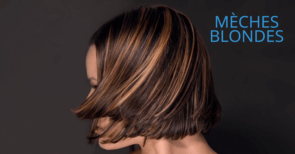 Meches Blondes 7 Conseils Pour Les Reussir A Un Cheveu