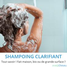 Shampoing clarifiant - A Un Cheveu